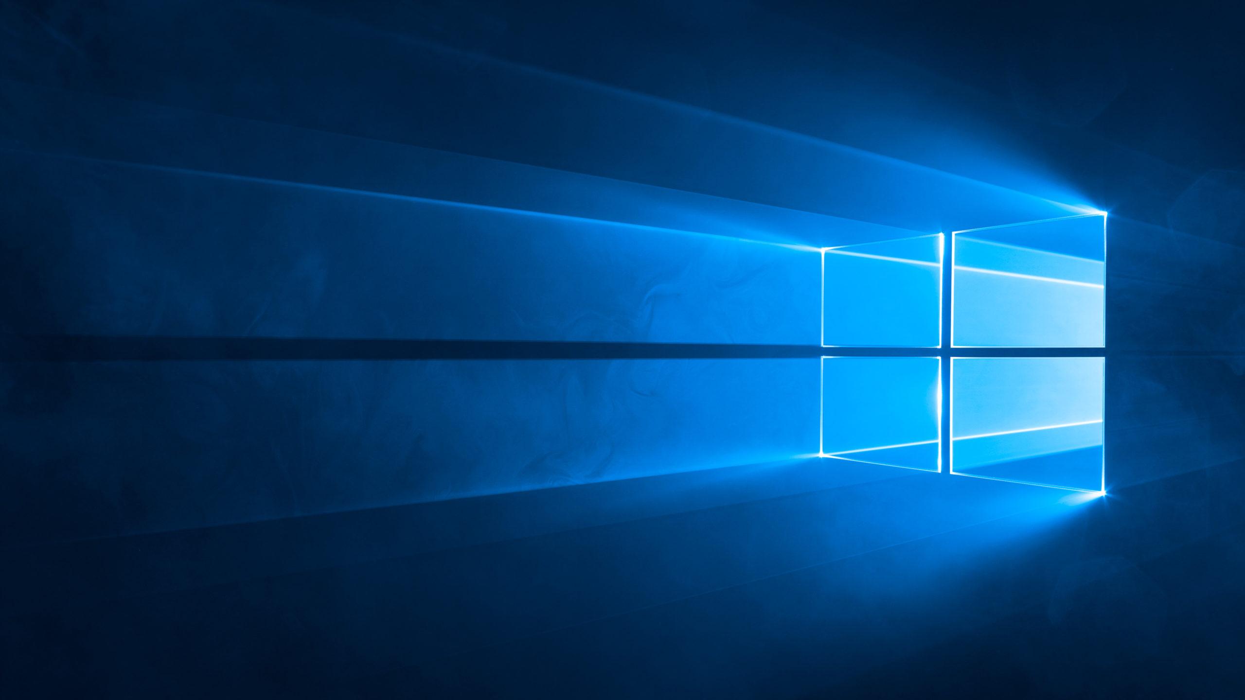 4kまで対応 Windows 10初期のデフォルト壁紙をダウンロードする方法 パソコンで困ったときに見るサイト By庄屋