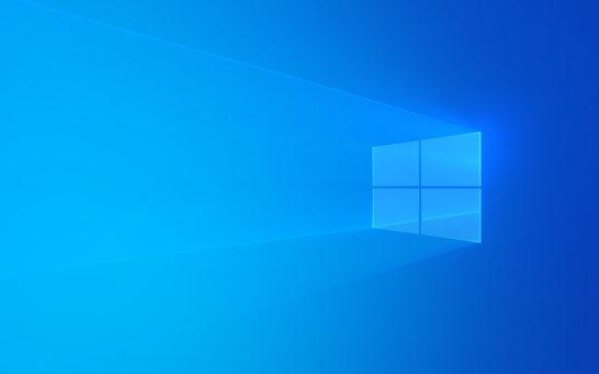 Windows10May 2019 (バージョン1903)以降の壁紙